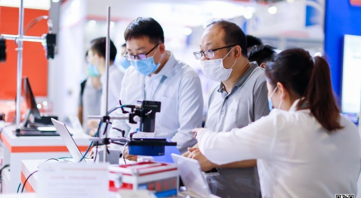 LASER World of PHOTONICS CHINA 2020 impression exhibitor