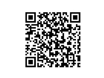 QR Code for Pre-registration