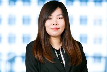 Iris Qian